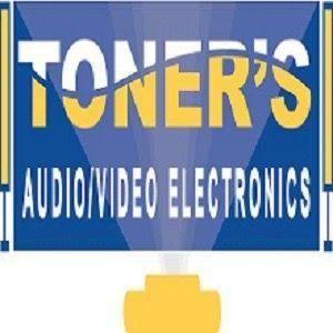Avatar for Toner's Audio/Video Electronics
