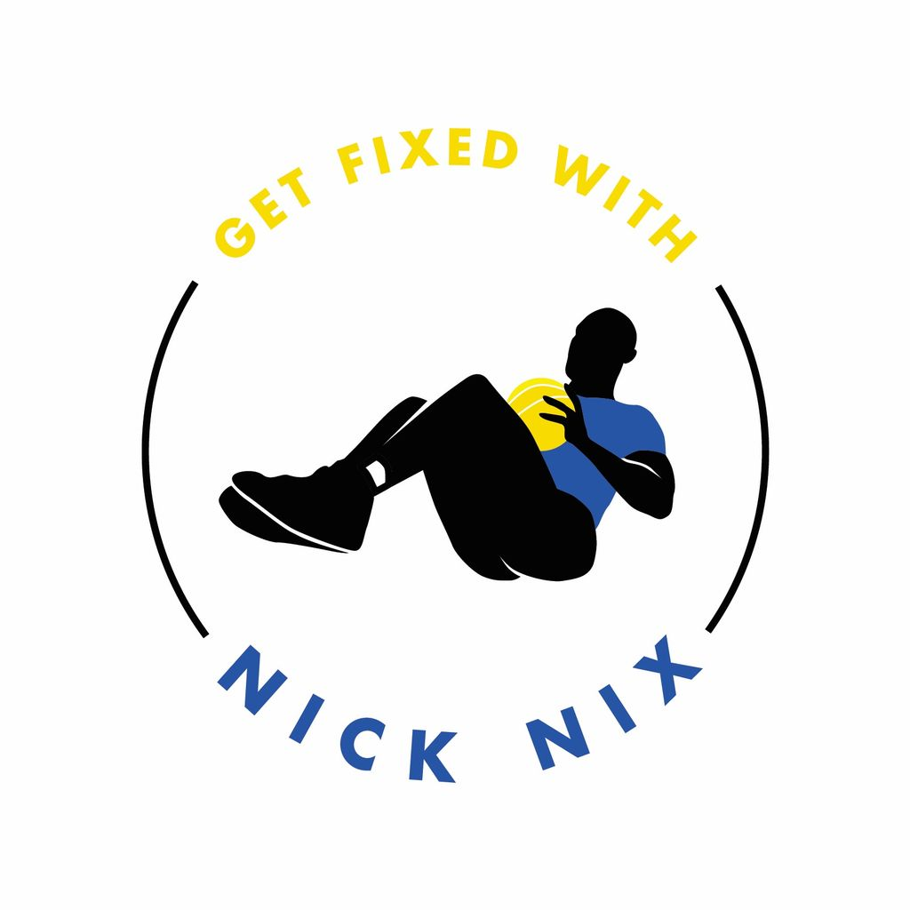 Get Fixed with Nick Nix