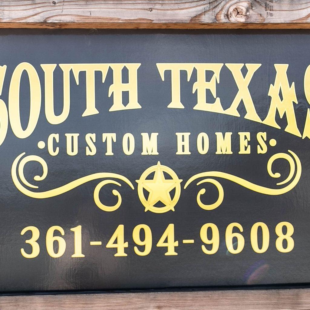 South Texas Custom Homes
