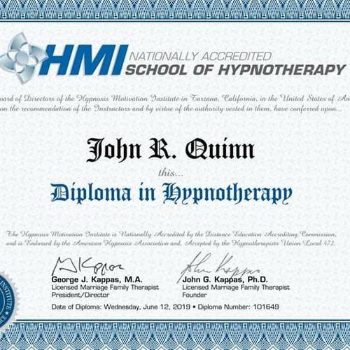 HMI Diploma