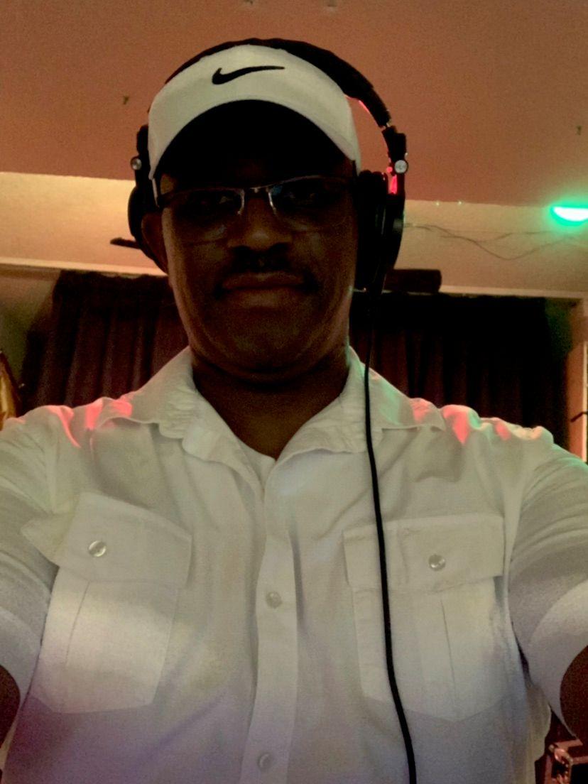 Wendell ' DJ Dub T' Thomas