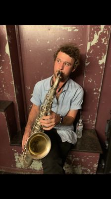 Avatar for Matt Richards | Sax, Clarinet, and Flute Lessons Los Angeles, CA Thumbtack
