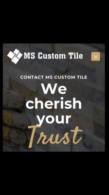 Avatar for MS Custom Tile Mechanicsburg, PA Thumbtack