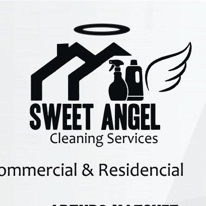 sweet angel's home cleaning LLC.