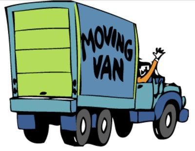 Avatar for Moody Movers Missouri City, TX Thumbtack