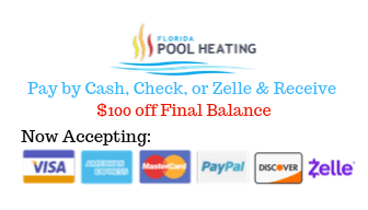 Now Accepting Zelle!!