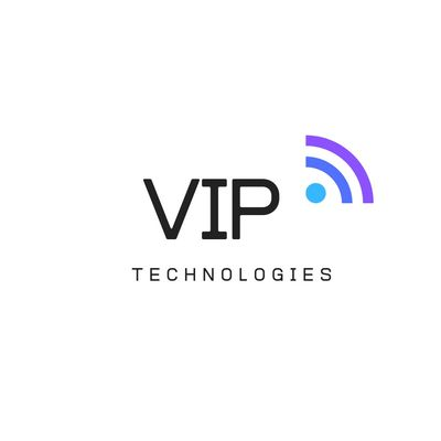 Avatar for VIP TECHNOLOGIES LLC