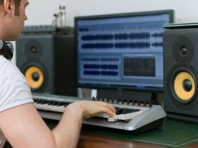 Avatar for Chapel Music Studios