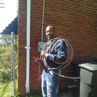 Avatar for KMR Construction Services Detroit, MI Thumbtack