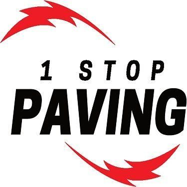 Avatar for 1 Stop Paving Bellevue, NE Thumbtack
