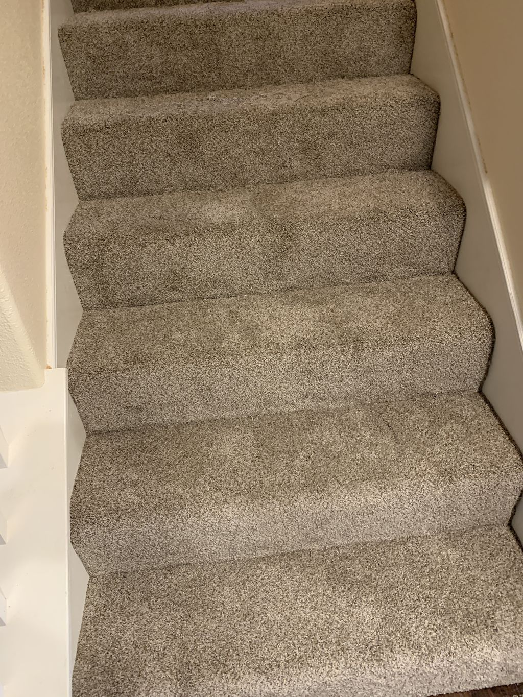 25 stairs