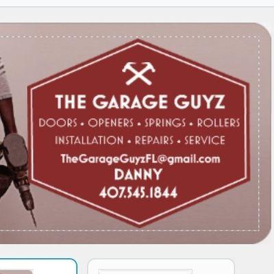 Avatar for The Garage Guyz Orlando, FL Thumbtack