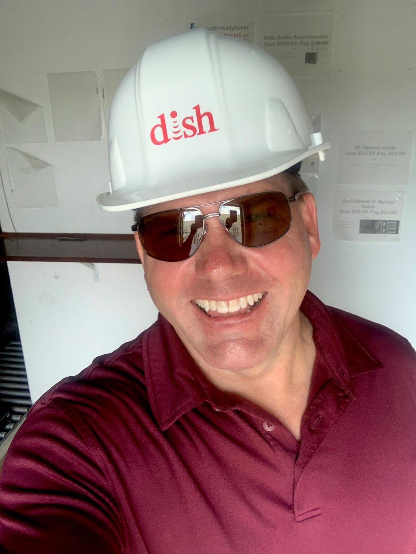DFW DISH