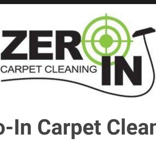 Zero-In Carpet Cleaning