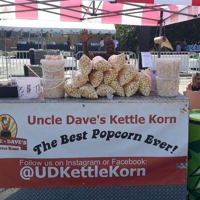 Avatar for Uncle Dave's Kettle Korn Leesburg, VA Thumbtack