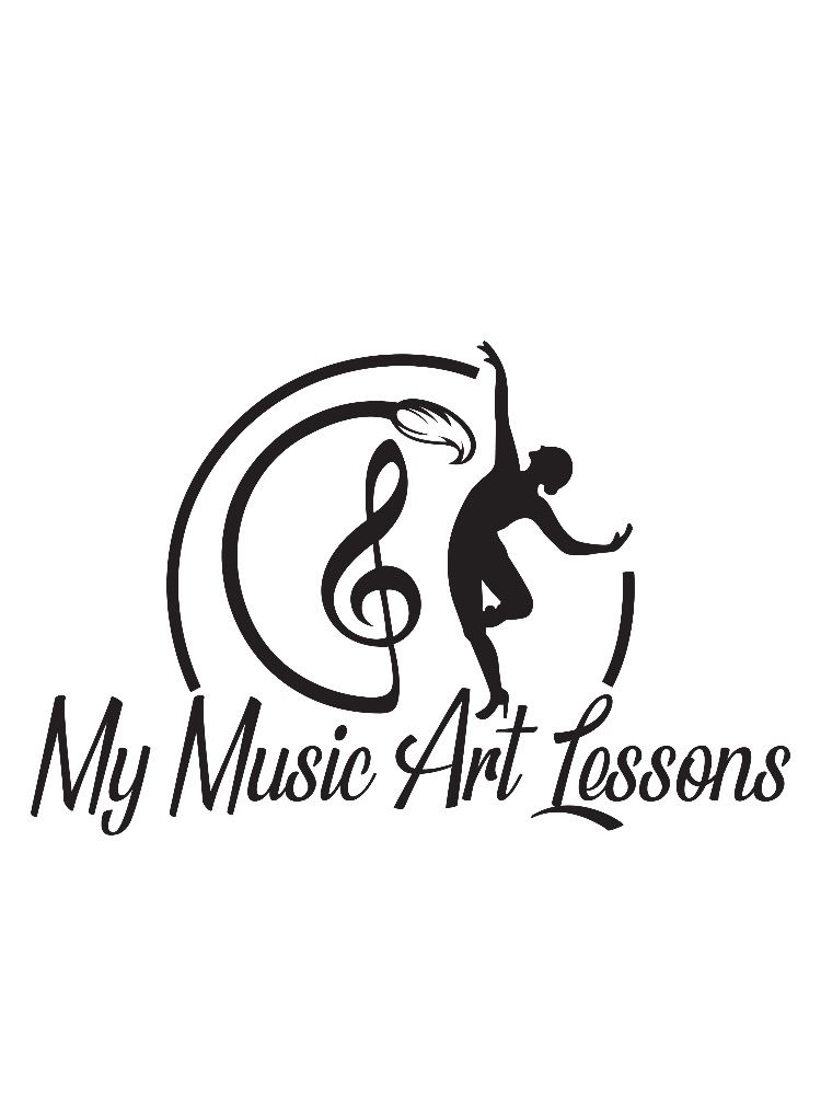 My MusicArt Lessons