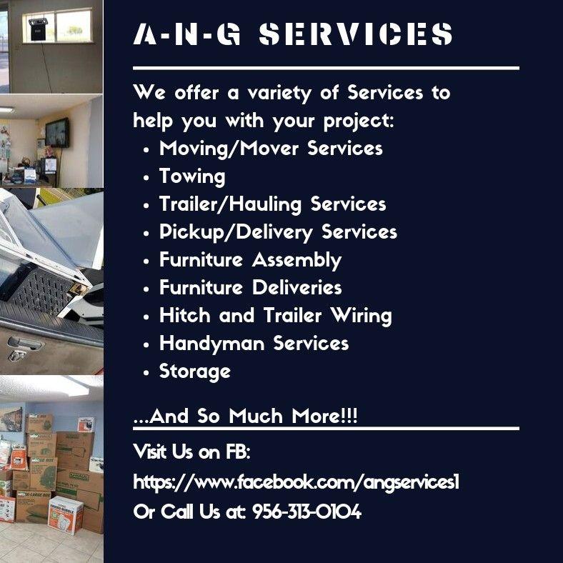 A-N-G Services