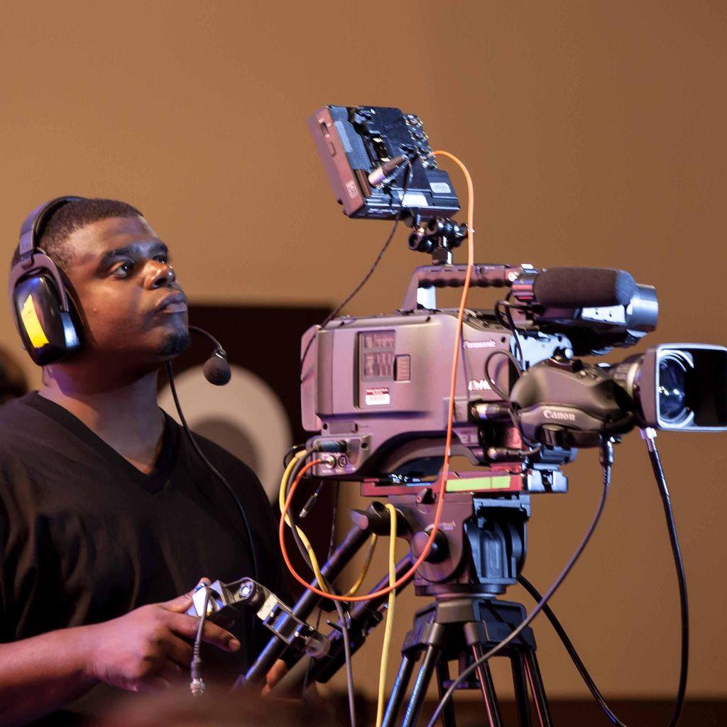 Montgomery Media Productions
