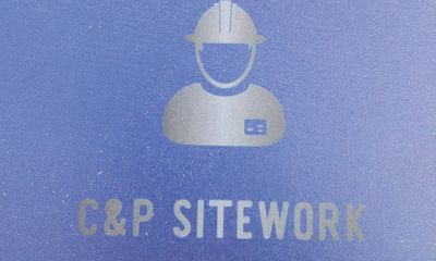 Avatar for C and P Sitework