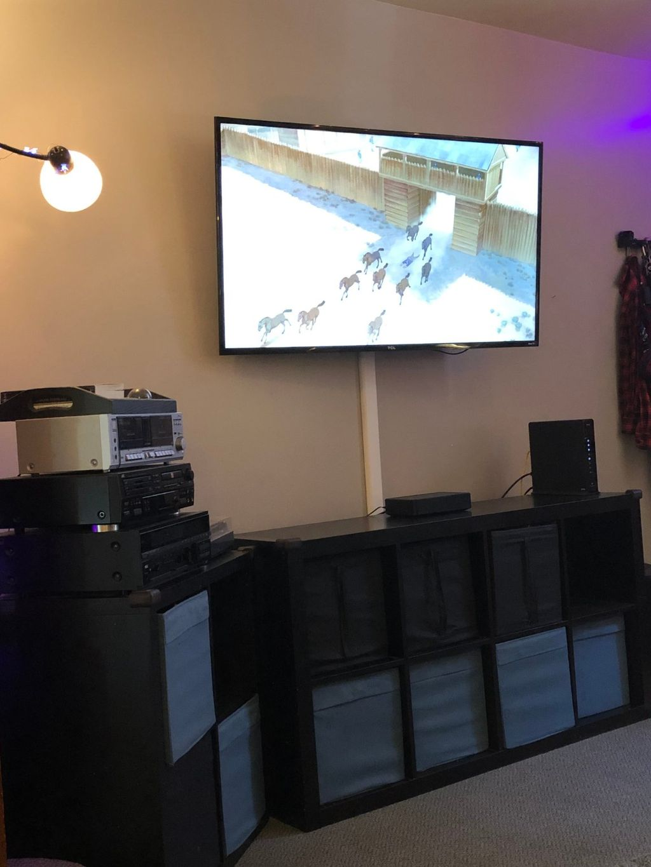 TV Mounting - Philadelphia 2019
