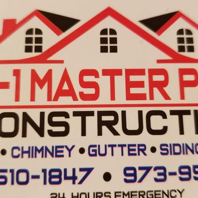 Avatar for A1 MASTER PRO LLC Paterson, NJ Thumbtack