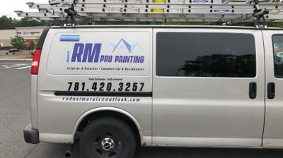 Avatar for Rm Pro Painting Malden, MA Thumbtack