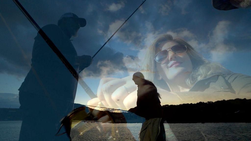 CTFG Fishing Video