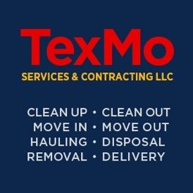 Avatar for TexMo Services & Contracting LLC