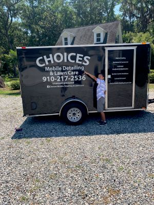 Avatar for Choices Mobile Detailing and Landscaping Allenhurst, GA Thumbtack