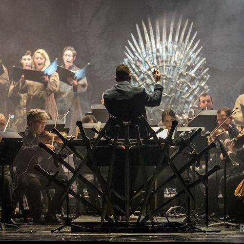 Game of Thrones Live - Dallas
