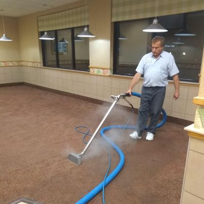 Avatar for Satisfied System Carpet Cleaning Bloomington, IL Thumbtack
