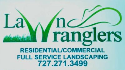 Avatar for Lawn Wranglers Seminole, FL Thumbtack