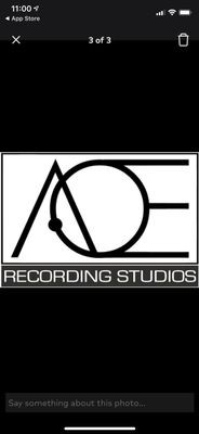 Avatar for Alpha & Omega Recording Studios Fort Worth, TX Thumbtack