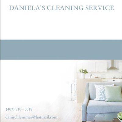 Avatar for Daniela's Cleaning Service Orlando, FL Thumbtack