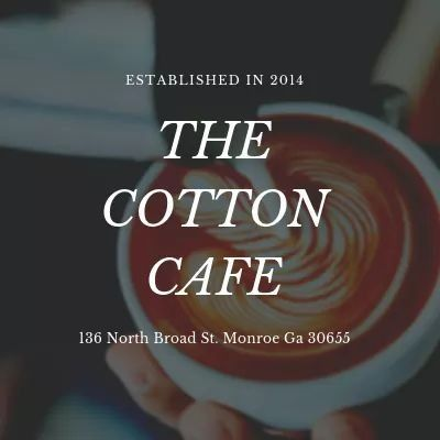 Avatar for The Cotton Cafe Monroe, GA Thumbtack