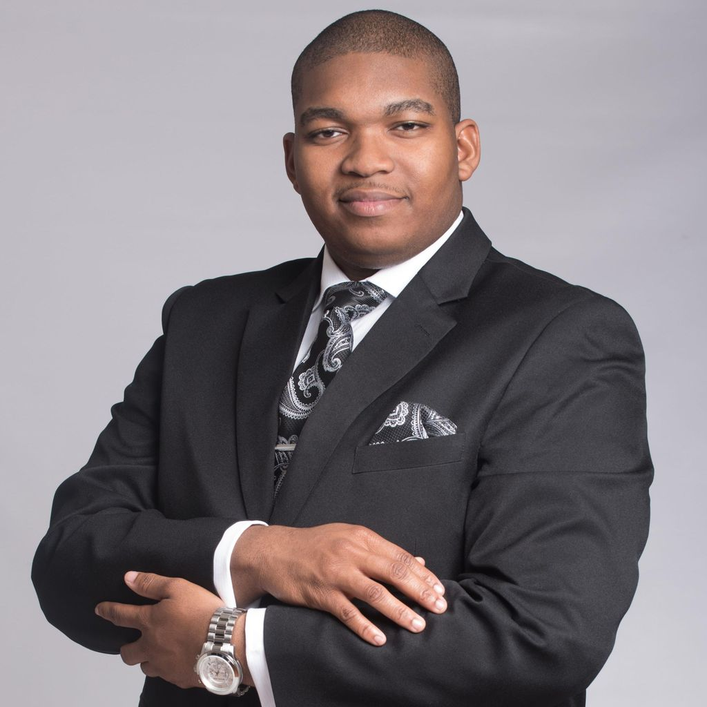 Pastor Darryl Cunningham