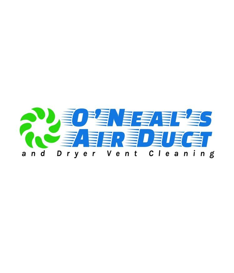 O'Neal's Air Duct & Dryer Vent Cleaning LLC