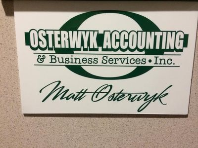 Avatar for Osterwyk Accounting and Business Services Plymouth, MI Thumbtack