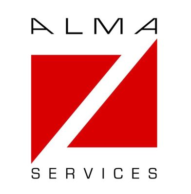 Avatar for Alma-Z Services Inc.