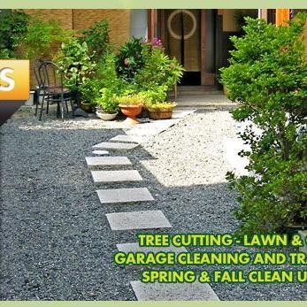 Avatar for LuceroLandscaping Inc Silver Spring, MD Thumbtack