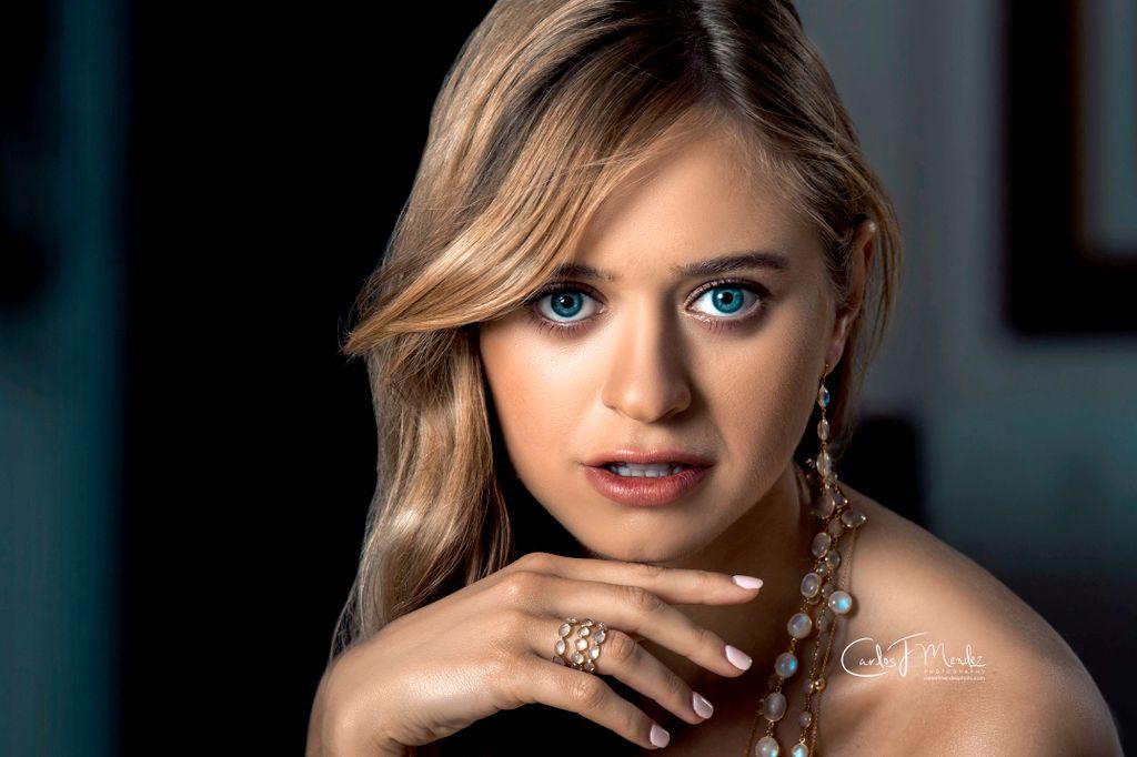 Tresor-Jewelry Portraite