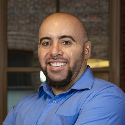Avatar for Omar A. Ruiz, LMFT Wellesley Hills, MA Thumbtack