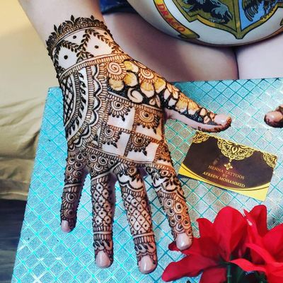 Avatar for Henna Tattoos Irving, TX Thumbtack