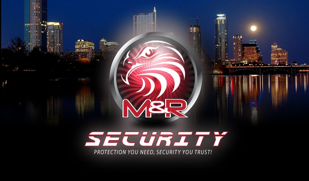 Security and Body Guard Services - Austin 2019