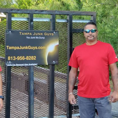 Avatar for The Tampa Junk Guys Riverview, FL Thumbtack