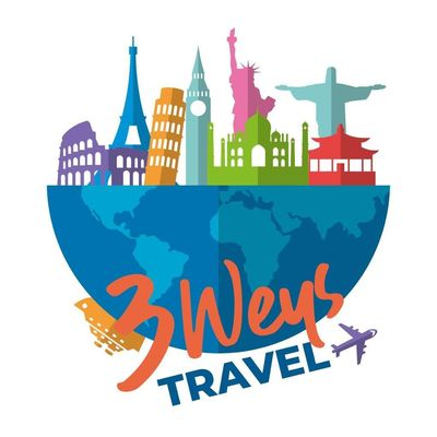 Avatar for 3 Weys Travel Tulsa, OK Thumbtack