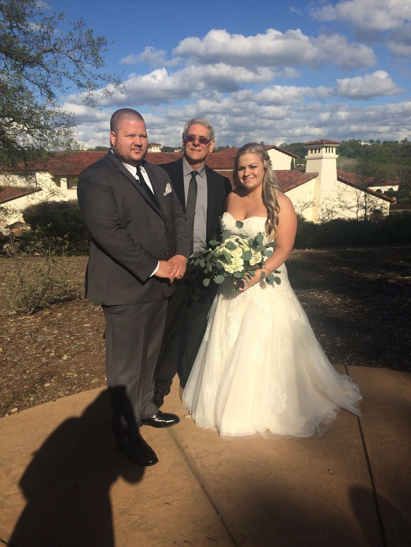 Weddings in Sacramento Region