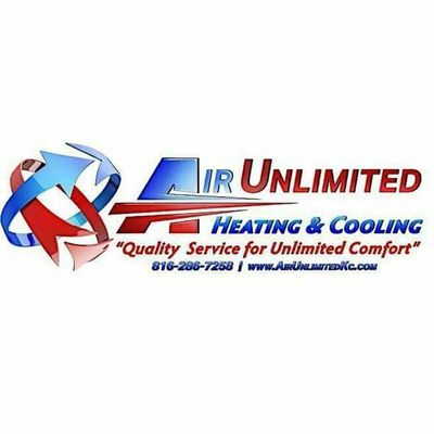 Avatar for Air Unlimited Heating and Cooling