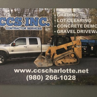 Avatar for Collins Contracting Services , INC