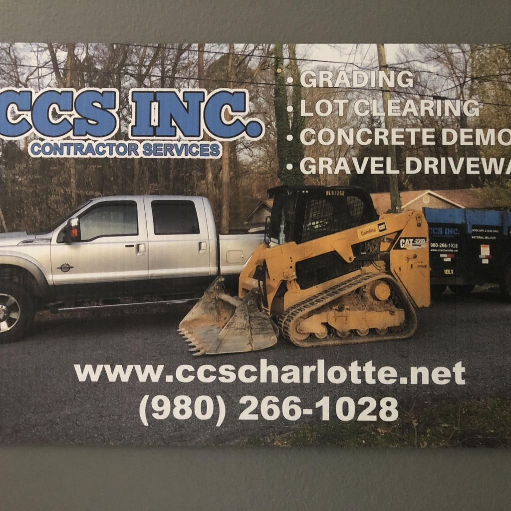 Collins Contracting Services , INC